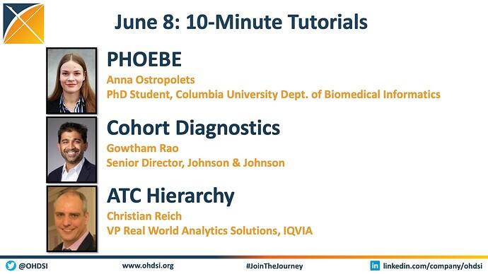 June8-OHDSI-Call-Topic